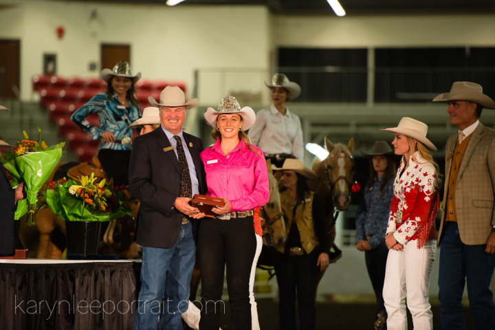 Calgary Stampede Royalty 2015 :: Crowning