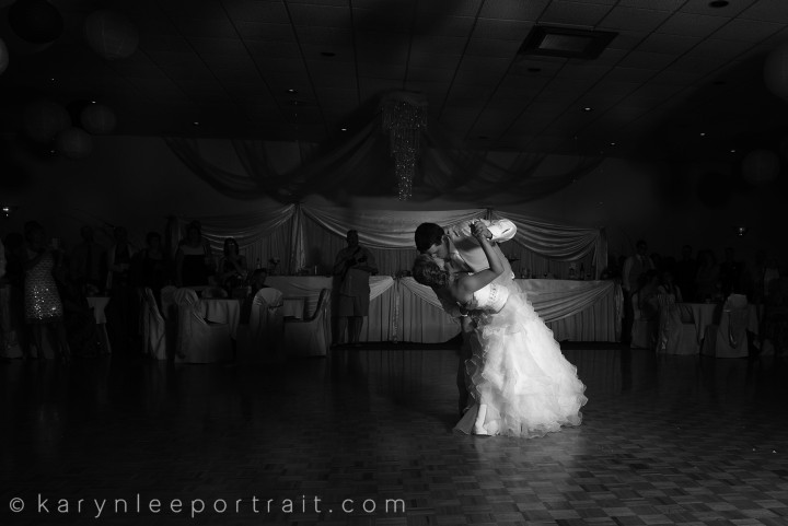 Chris & Paige :: Wedding