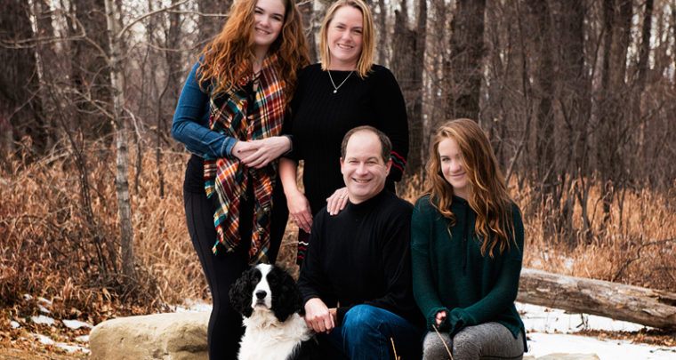 Stewart Family :: Okotoks Family Photography